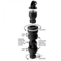 Suport Allroundmarin Camera Foto/Video Railblaza Camera Mount R-Lock