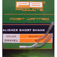 PB ALIGNER SHORT SHANK GRAVEL