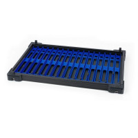 Suporturi Monturi/Linii Matrix Pole Winders Trays Dark Blue 26cm
