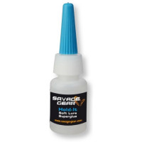 ADEZIV SAVAGE HOLD IT PENTRU NALUCI SOFT 8ML