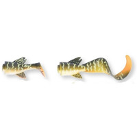 Coada de Rezerva Savage Gear Hybrid Pike Culoare SS01 2buc/plic