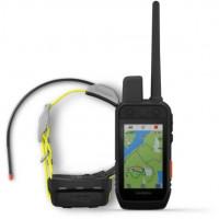 SISTEM MONITORIZARE GARMIN GPS ALPHA 200I K K5 PT.CAINI