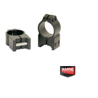 WARNE SET RING WEAWER 26MM OBIECTIV 42-52MM