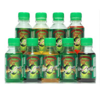 ADITIV BENZAR MIX TURBO CONCENTRAT BIG FISH 100ML