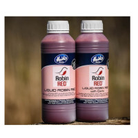ADITIV LICHID ROBIN RED GARLIC ORIGINAL HAITHS 500ML