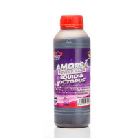 AMORSA SENZOR SQUID  OCTOPUS 500ml
