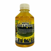 Aditiv Lichid MG Special Carp Squid Octopus 250ml
