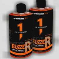Atractant Genlog Liquid Competition Buzzer Garlic 250ml