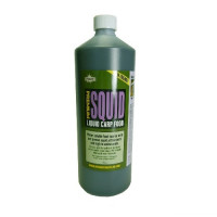 Dynamite Baits Premium Squid Liquid Carp Food 1L