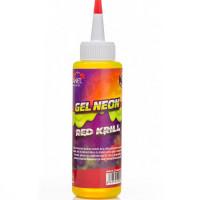 GEL NEON FEEDER SENZOR RED KRILL 100ml
