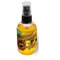 Spray Atractant Radical Marble Spray Yellow Zombie 100ml