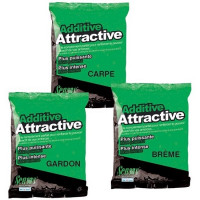 ADITIV SENSAS ATTRACTIVE CARPE 250G