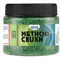 CARP ZOOM METHOD CRUSH FEEDER COMPETITION 120gr Verde