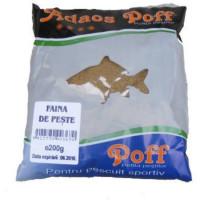 FAINA DE PESTE POFF ADAOS PT. NADA 200G