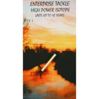 ENTERPRISE TACKLE ISOTOP MARE