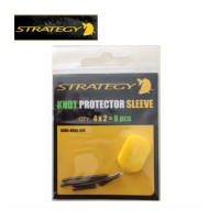 Knot Shock Strategy Leader Protector 8 Pcs