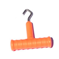 Knot Puller Claumar Orange 1Buc
