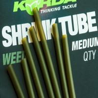 Tub Korda Termocontractabil Shrink Tube, Weed, 8buc/plic 1.2mm