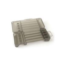 Carcasa Fox Pentru 4 X Mini Swinger Black Label