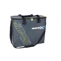 Husa Pentru Juvelnic/Minciog Matrix Ethos Pro EVA Triple Net Bag 60x50x25cm
