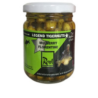Alune Tigrate Rod Hutchinson Legend Tigernut Mulberry Florentine 200g
