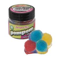 Benzar Mix Pom Pom Bait Crap Caras