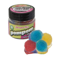 Benzar Mix Pom Pom Bait Vanilie