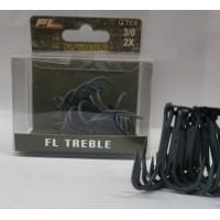 Ancora FL FL-9651 Teflon Nr3/0 8Buc/plic