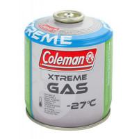 Cartus gaz cu valva Coleman C300 Xtreme