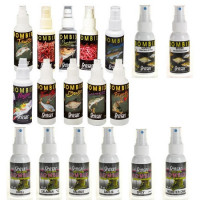 Atractant Sensas Bombix Squid 75ml
