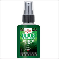 Attractor Spray Carp Zoom Amur 50ml