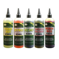 Atractant Dynamite Baits Evolution Oils Monster Smoked Salmon 300ml