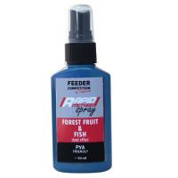 Spray Carp Zoom Fc Rapid Method 50ml Honey-apple
