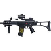 Arma Umarex Semiautomata Airsoft  Cu Arc Hekler&Koch G36 C 6MM 40BB 0,5J