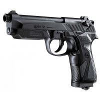 PISTOL UMAREX CO2 AIRSOFT BERETTA 90TWO 6MM 15BB 2J 17L69133