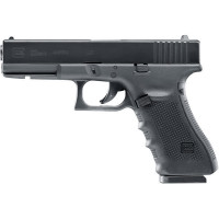 Pistol Airsoft CO2 Umarex Glock 22 GEN4 6MM 15BB 2J