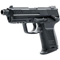 Pistol Gaz Umarex Airsoft Hekler&koch Hk45ct 6mm 20bb 1j