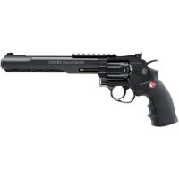 REVOLVER UMAREX CO2 AIRSOFT RUGER SUPERHAWK.8 6MM 8BB 4J 17C01791