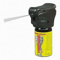 J.g.s. Spray Autoaparare Cu Lanterna Tornado 50ml