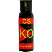 KLEVER SPRAY AUTOAPARARE CS 90GR/100ML