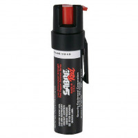 SPRAY AUTOAPARARE SABRE RED CLIP PIPER SPRAY 22G