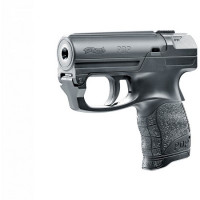 SPRAY PISTOL AUTOAPARARE WALTHER PDP BLACK PIPER