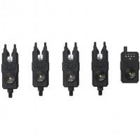 Set Avertizori Wireless Cu Statie Prologic Custom SMX MkII WTS 4 Plus 1