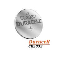 Baterie Lithium CR2032 - 3V  - Duracell