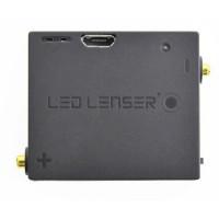 ACUMULATOR LED LENSER LI-ION 3.7V/880MAH PENTRU SEO