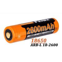 Acumulator Fenix 18650 - 2600mAh -ARB-L 18-2600