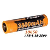 Acumulator Fenix 18650 - 3500mAh  ARB-L 18-3500