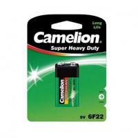 Baterie 9V Camelion