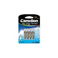 Baterii Camelion LR03-BP4DG AAA/LR03 Alkaline 4Buc/Blister