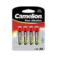 Baterii Camelion LR6 AA blister de 4 buc Plus Alkaline